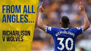 FROM ALL ANGLES: RICHARLISON