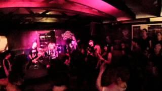 Video Modra vopice, 15.7.2014,Onanizer