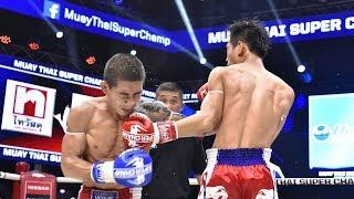 FULL | Muay Thai Super Champ | 12/05/62 | ช่อง8 มวยไทยซุปเปอร์แชมป์