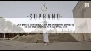 Paroles - Lyrics -- Soprano - Cosmo