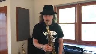 Boney James - Full Effect  (Facebook Live)