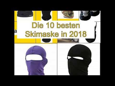Die 10 besten Skimaske in 2018