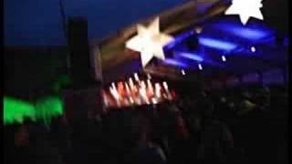 Joan Armatrading - Cambridge Folk Festival 2008