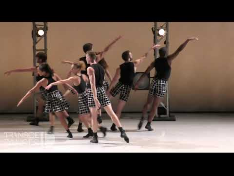 Hearts & Arrows de Benjamin Millepied