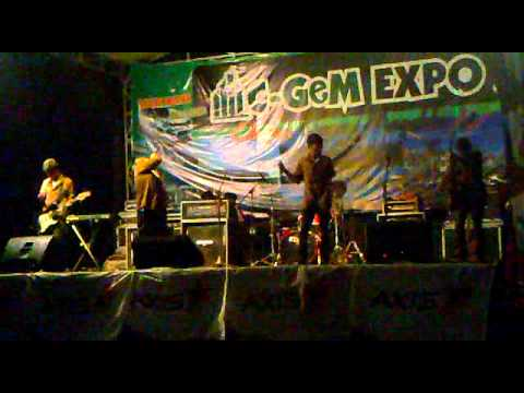 Blood Indonesia - Tanah Airku (Live Performance)