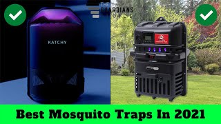 10 Best Mosquito Traps In 2020 - The Guardians Choice