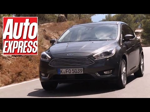 View Ford Fiesta St Vs Focus St 0 60 Mph Fully Loaded Mashup