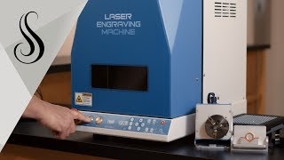 How to Set up and Use the Best Built Laser Engraver