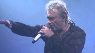 """Video thumbnail of """"Алиса - Песня без слов (концерт в Stadium live)"""""""