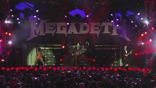 Megadeth - Symphony of Destruction (halloween)