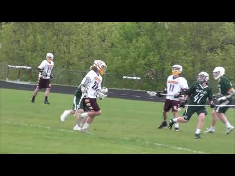 Some LAX saves from FL!