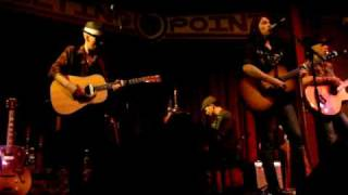 Touching the Ground- Brandi Carlile