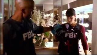 Derek Morgan & Emily Prentiss - I'm Yours.....