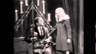 Dark Shadows Barnabas and Carolyn - Good Enough
