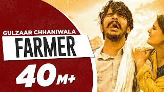 GULZAAR CHHANIWALA | FARMER (Official Video) | Latest Haryanvi Song 2020 | Speed Records Haryanvi
