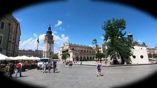 Film do artykułu: Cracovia sięga po kolejnego...