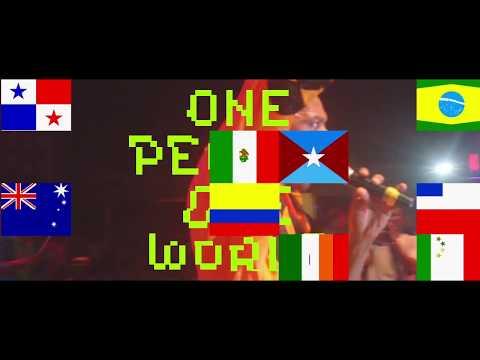 Femi Kuti - One People One World