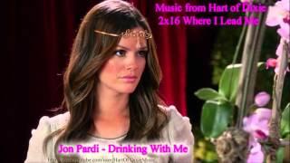 Jon Pardi - Drinkin' With Me