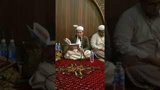 Qosidah Inna Husna ( Lil Habib Ali Bin Muhammad Husain Al Habsi )  Oleh Ustadz Sholeh Ilham