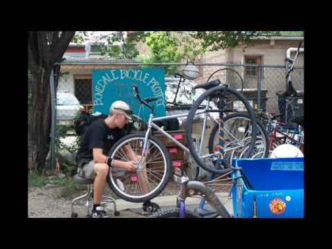 Way of Compassion Bike Project