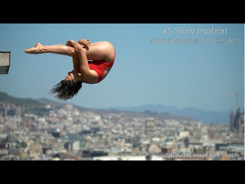 Slow & Quick motion | Sony