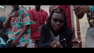 Goudoubé ti ville feat Izy Orphelin – Ghetto