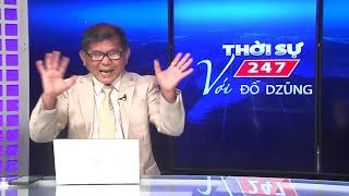 Thời Sự 247 Với Đỗ Dzũng | 29/03/2020 | SETTV  www.setchannel.tv