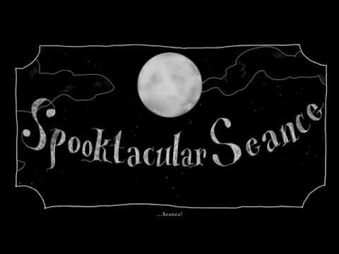 Steampianist - Spooktacular Seance - Feat. Vocaloid Oliver