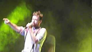 Murat Dalkılıç Dönmem @bidolufest Konseri
