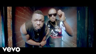 SLYDE - Banana Remix [Official Video] ft. Timaya