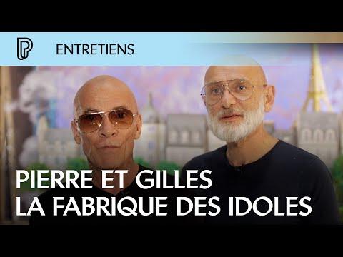 Pierre et Gilles à la Philharmonie