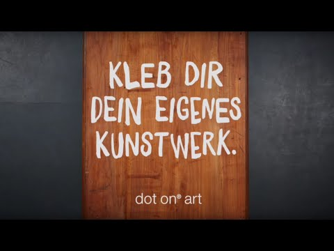 dot on art
