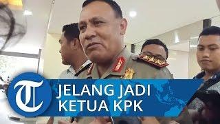 Keinginan Komjen Firli Bahuri Jelang Jadi Ketua KPK