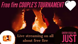 couple tournament