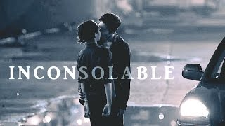 K-drama Mix ♡ Inconsolable (collab with Vikysia725 )