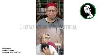 Deme Wak Mende PKP Ning? Datuk Dr Zulkifli Mohamad Al Bakri &  Ustaz Azhar Idrus