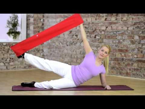 Run wzmacnia mięśnie