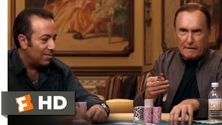 Lucky You (2007)   Pays To Be Prudent Scene (210) | Movieclips