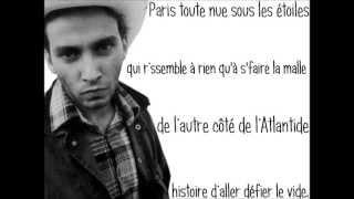 Saez   Les Printemps   Lyrics