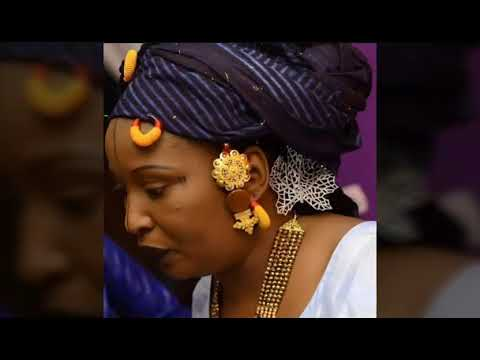Intalnirea cu femeia africana in Elve? ia