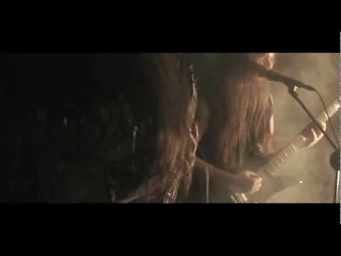 Ancient Ascendant - 'Driven by the Dark' Official video