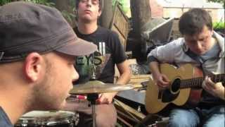Sorocco Drive - 'Woman Trouble' Cover by The Artful Dodger ft Craig David