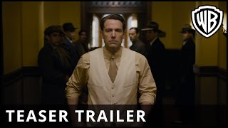 Live by Night (2016) Video