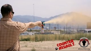 Counter Assault Bear Spray