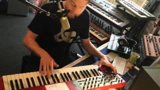 Daft Punk - Harder Better Faster Stronger (Lorenz Rhode talkbox cover)