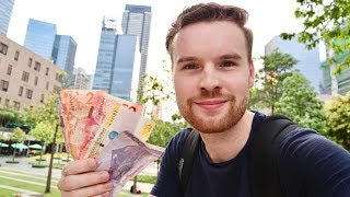 How Expensive Is MANILA, PHILIPPINES? A Day Of Budget Travel 🇵🇭