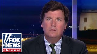 Tucker: No one is above the law except Democrats