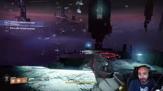 Destiny 2 I Rinnegati: Festa delle Anime Perdute (Gameplay ITA feat Giorno Gaming)