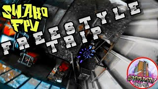 Freestyle TRIP - SWAKO FPV