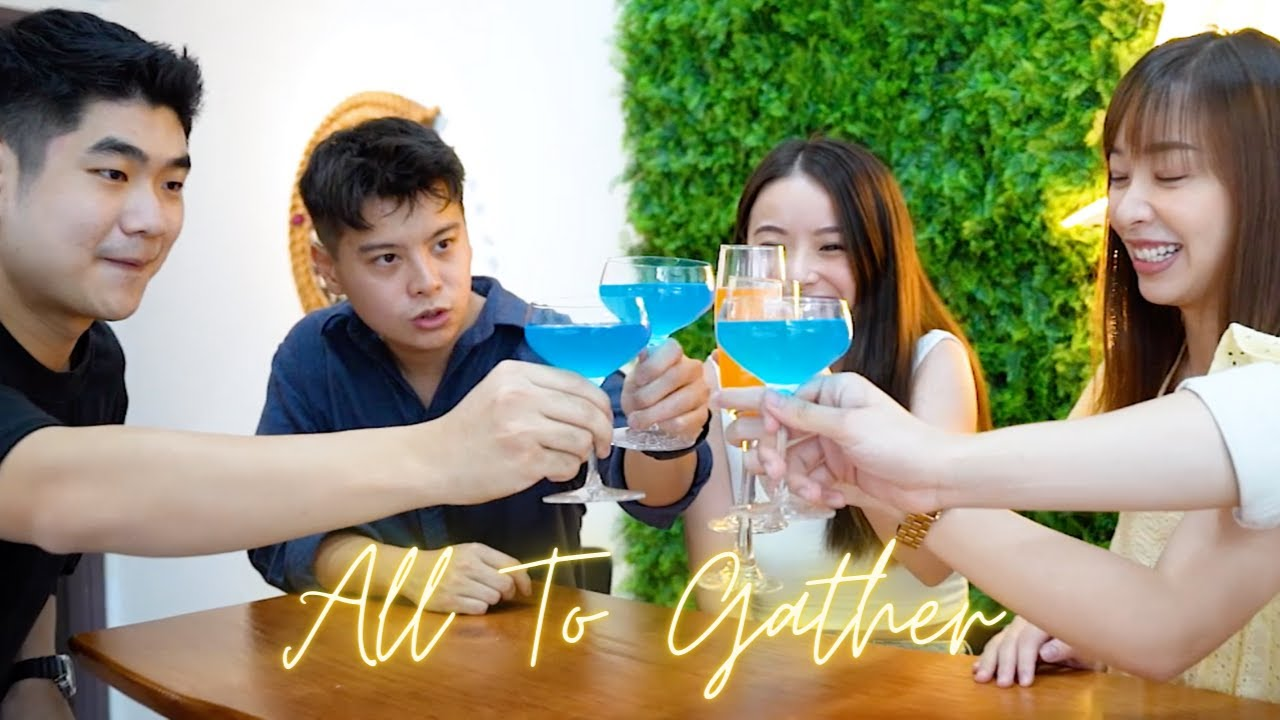 All To Gather video preview
